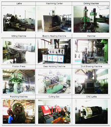 China Qingdao Taosheng Hardware Products Co., Ltd Perfil da companhia